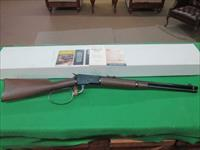 1892 WINCHESTER 45 LONG COLT LC BIG LOOP CARBINE