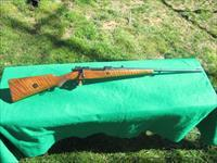 V.C SCHILLING MAUSER SPORTER 9X57 MAUSER CAL. ALL MATCHING NUMBERS