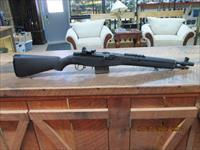 SPRINGFIELD ARMORY M1A SOCOM-16 COMPACT RIFLE 7.62 NATO AS NEW,ORIG.BOX AND PAPERWORK.