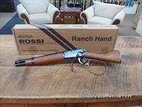 ROSSI RH92 RANCH HAND LEVER PISTOL ,SADDLE RING,LARGE LOOP NEW IN BOX.100%