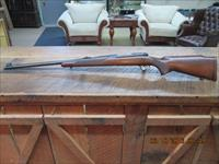 WINCHESTER MODEL 70 (MFG.1951) 375 H&H STANDARD GRADE ALASKAN RIFLE 97% OVERALL IN ALL ORIGINAL CONDITION.