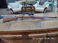 MAUSER WEST GERMAN SPORTER 30-06 CAL.MODEL 720AEHM 98%