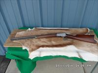 WINCHESTER MODEL 1892 LEVER RIFLE 32-20 WCF. ALL ORIGINAL AND SOLID CONDITION.