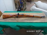 SPANISH 1893 OVIEDO 1926 MAUSER SPORTER 7MM MAUSER CALIBER, READY FOT THE WOODS.