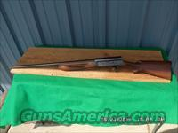"REMINGTON MODEL 11 ""THE SPORTSMAN"" 12GA."