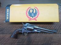 RUGER OLD ARMY BLACK POWDER REVOLVER