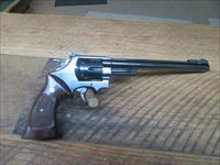 SMITH & WESSON MODEL 29-3  SILHOUETTE