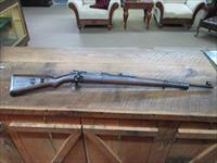 MAUSER 98K KRIEGSMODELL CODE SWP 45 (RARE) ALL MATCHING LATE WAR VARIANT