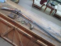 KENTUCKY RIFLE ORIGINAL OF LANCASTER PA. LEMAN