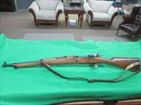 SPANISH MAUSER 1933 MODEL BOLT ACTION  308, 7.62X 51