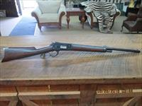 WINCHESTER 1886 (MFG.1894) 33 WCF LEVER RIFLE REWORKED