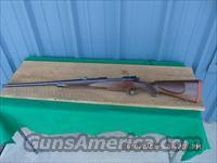 A.FRANCOTTE 416 RIGBY BREVEX MAGNUM MAUSER RIFLE,CUSTOM STOCKED BY MAURICE OTTMAR (LAST ONE HE DID) 99% COND.