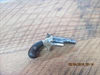 COLT POCKET DERRINGER .41