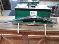 RENATO GAMBA SAFARI 375 H&H EXPRESS EJECTOR DOUBLE RIFLE,HEYM METAL WORK ALL 99%