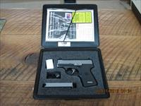 KAHR P380 SEMI-AUTO 380 ACP.PISTOL LIKE NEW IN ORIGINAL BOX WITH PAPERWORK,BEEN FIRED 50 TIMES ONLY SINCE NEW.