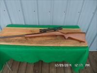 REMINGTON 1949 MODEL 721,270 WIN.CAL 99% ORIGINAL OVERALL CONDITION.