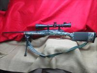 Savage axis xp camo package 308  hunt ready
