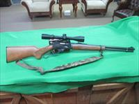 marlin 336w  30-30 lever action excellent shape  hunt ready