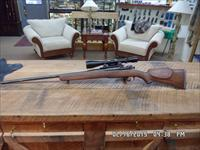 SMITH-CORONA 03A3 CUSTOM 25-06 CAL RIFLE BY C.H. ORSMBY RIFLE MAKER.1950'S