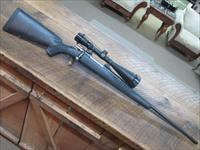 CUSTOM MAUSER RIFLE 300 WIN MAG