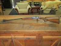 L.C.SMITH BY MARLIN SIDE X SIDE 410 GA. SHOTGUN (MFG IN SPAIN IN 2000).NO BOX OR PAPERS