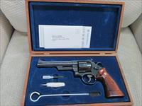 SMITH & WESSON  MODEL 29-2 N SUFFIX S/N 44 MAGNUM 99%