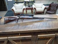 WEATHERBY LEFT HAND MARK V (MFG. W.GERMANY IN 1968) 240 WEA.MAGNUM ,ALL 99% PLUS ORIGINAL CONDITION.