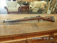 MAUSER MODEL G 33/40 MILITARY CARBINE 8 MM MAUSER MANF.1941