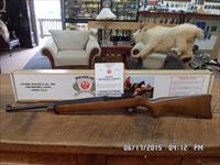 "RUGER 99/44 ""DEERFIELD CARBINE"" 44 MAG.2000 MADE  1ST YR. PROD.100% NIB"