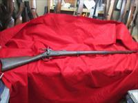 SPRINGFIELD ROBERTS PAT. MODEL 1861/1863 RIFLE MUSKET CONVERSION