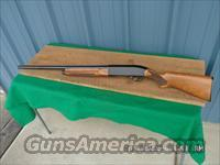 "WINCHESTER MODEL 140 RANGER SEMI-AUTO 12GA.SHOTGUN 2 3/4"" CHAMBER, ALL ORIGINAL AND 98% PLUS CONDITION."