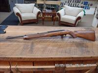 WINCHESTER MODEL 100 DELUXE CARBINE 308 WIN. CALIBER 98% PLUS ORIGINAL CONDITION.