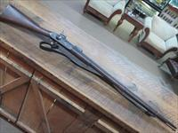 TOWER 1862 .577 MUSKET CIVIL WAR RIFLE
