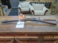"C.SHARPS ""OLD RELIABLE"" 1874 HARTFORD SPORTING RIFLE 38-55 CALIBER,AS NEW CONDITION WITH EXTRA'S."