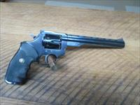 DAN WESSON MODEL 22
