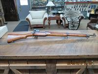WINCHESTER MODEL 1917 ENFIELD 30-06 SPRG.CANADIAN LEND LEASE RIFLE FOR WW II.