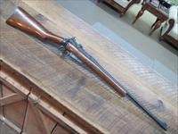 BRITISH SMLE NO.4 MARK1 .303 BRITISH SPORTER