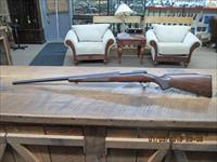 WINCHESTER MODEL 70 PRE-64 VARMITTER 243 WIN.STAINLESS HEAVY BARREL.98% PLUS ALL ORIGINAL CONDITION.MFG.1962