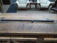 "MOSSBERG 500A ""RARE"" 38"" PLAIN SHOTGUN BARREL 12GA. 2 3/4"" OR 3"" CHAMBER LIKE NEW CONDITION."