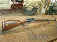 MARLIN 1870-1970 CENTENNIAL MODEL 444 MARLIN UNFIRED 100% ORIG. COND. 45 YR. OLD SAFE QUEEN.