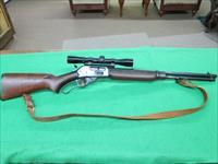 MARLIN 336 R.C. 30/30 CAL. 1950'S ERA EXCELLENT BORE SCOPE AND SLING