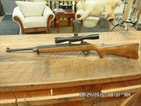 "RUGER 99/44 ""DEERFIELD CARBINE"" 44 MAGNUM 100% AS NEW AND UNFIRED!NO BOX."
