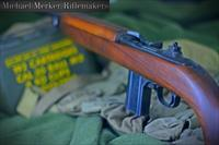 M1 CARBINE INLAND  1943 EARLY FEATURE SEMO AUTO