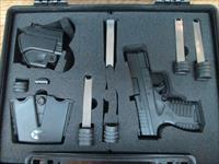 springfield xds 45acp  package with extra mags