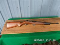 MOSSBERG MODEL 352 SEMI-AUTO 22 SHV,L,L.R. CAL. 1960'S CARBINE 98% PLUS ORIGINAL CONDITION!