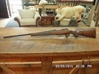 WINCHESTER MODEL 70 CLASSIC FEATHERWEIGHT 270 WSM CAL. RIFLE 99% OVERALL NO BOX OR PAPERS.