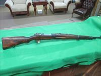 MAUSER 98 COLUMBIAN IN 30-06