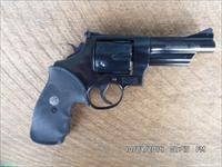 "SMITH & WESSON MODEL 57-5 DOUBLE ACTION 41 MAGNUM ""MOUNTAIN GUN"" 6 SHOT REVOLVER,LIKE NEWW 99% COND."