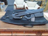 FN FS2000 TACTICAL BULL PUP RIFLE 5.56X45 NATO / .223 REM. AS NEW AND UNFIRED CONDITION,ZIPPERED CASE.