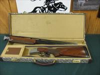 6112 Winchester 101 Diamond Grade 410 gauge 28 inch barrels sk/sk 2 1/2 inch chambers, can be bored to 3 inch, 100% Diamond engraved coin silver receiver. 98-99% condition, excellent bird or clays gun, opens and closes tite, bores are brite
